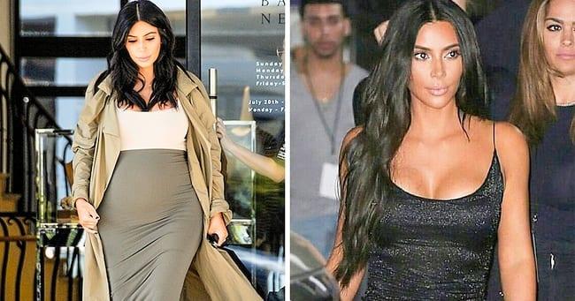 pierderea în greutate de celebrități