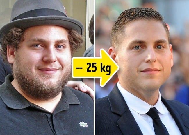 pierdere în greutate zach galifianakis)