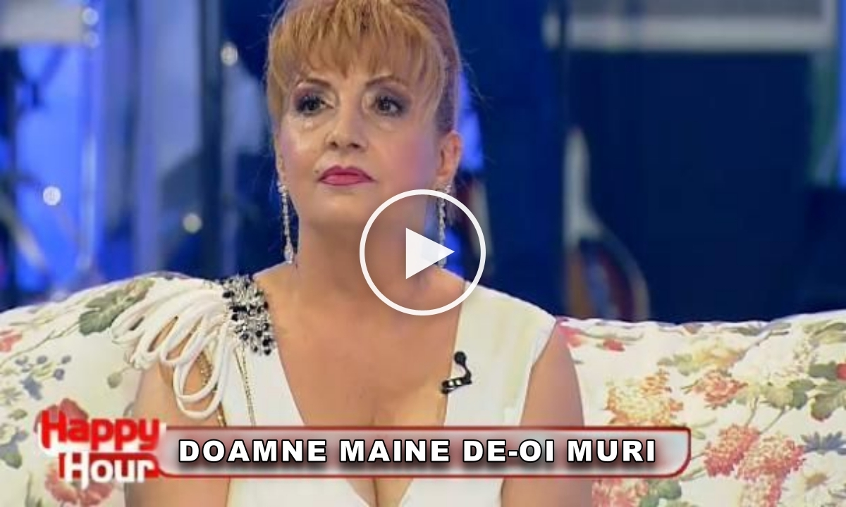 ILEANA CIUCULETE - DOAMNE MAINE DE-OI MURI - VIDEO