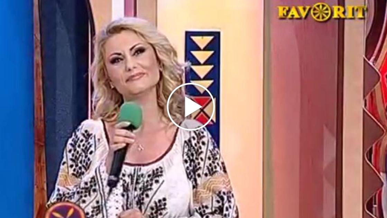 Acest cantec iti va UNGE SUFLETUL !! Emilia Ghinescu - Cand plang ochii unei mame.. Vezi VIDEO