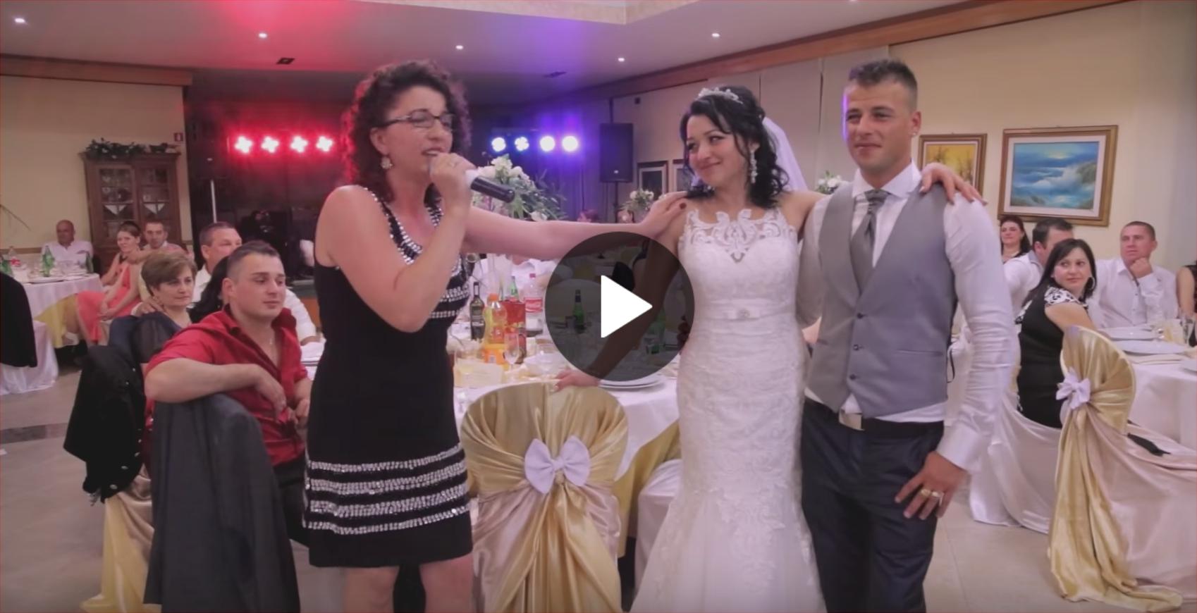 Tare de tot ! Soacra mica canta un Cantec Cadou SPECIAL pentru MIRI -VIDEO
